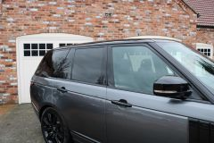 LAND ROVER RANGE ROVER TDV6 VOGUE - 3331 - 17