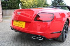 BENTLEY CONTINENTAL GT V8 S - 3814 - 18