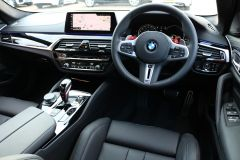 BMW M5 COMPETITION - 4061 - 4