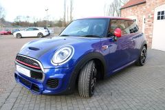 MINI HATCH JOHN COOPER WORKS - 3386 - 12