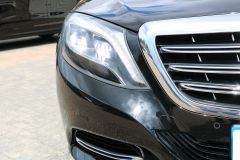 MERCEDES S-CLASS MAYBACH S600 - 4170 - 16