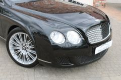 BENTLEY CONTINENTAL GT SPEED - 3128 - 12