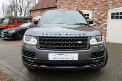 LAND ROVER RANGE ROVER TDV6 VOGUE - 3331 - 13