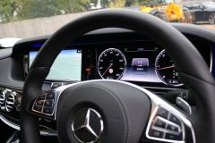MERCEDES S-CLASS S 350 D AMG LINE EXECUTIVE - 4351 - 35