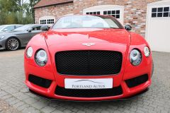 BENTLEY CONTINENTAL GT V8 S - 3814 - 20