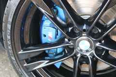 BMW 6 SERIES 640D M SPORT GRAN COUPE - 3419 - 4