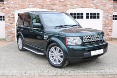 LAND ROVER DISCOVERY 4 SDV6 COMMERCIAL - 3638 - 1