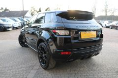 LAND ROVER RANGE ROVER EVOQUE SD4 DYNAMIC - 3479 - 12