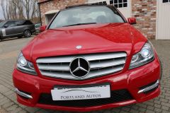 MERCEDES C-CLASS C250 BLUEEFFICIENCY AMG SPORT PLUS - 3472 - 11