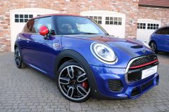 MINI HATCH JOHN COOPER WORKS - 3386 - 15