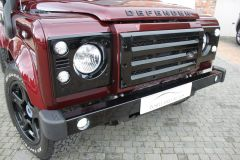 LAND ROVER DEFENDER 90 TD XS STATION WAGON - 3083 - 16