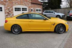 BMW 4 SERIES M4 COMPETITION PACKAGE - 4078 - 15