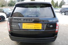 LAND ROVER RANGE ROVER TDV6 VOGUE - 2927 - 5