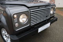 LAND ROVER DEFENDER 90 TD5 COUNTY HARD TOP - 3500 - 14