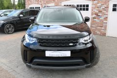 LAND ROVER DISCOVERY SDV6 HSE - 4110 - 12
