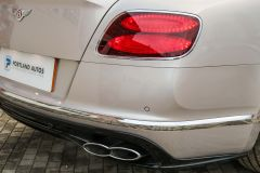 BENTLEY CONTINENTAL GT V8 S MDS - 4638 - 17