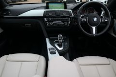 BMW 4 SERIES 435D XDRIVE M SPORT GRAN COUPE - 4448 - 33
