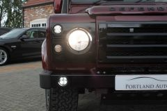 LAND ROVER DEFENDER 90 TD XS STATION WAGON - 3083 - 19