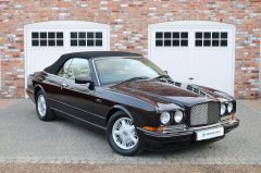 BENTLEY AZURE TURBO - 4476 - 2