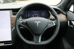 TESLA MODEL S LONG RANGE AWD - 4318 - 26
