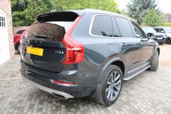 VOLVO XC90 D5 INSCRIPTION AWD - 3633 - 13