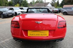BENTLEY CONTINENTAL GT V8 S - 3814 - 16