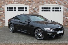 BMW 4 SERIES M4 COMPETITION PACKAGE - 3010 - 1