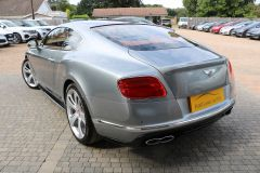 BENTLEY CONTINENTAL GT V8 S MDS - 4310 - 6