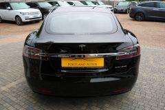 TESLA MODEL S LONG RANGE AWD - 4318 - 6