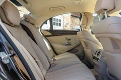 MERCEDES S-CLASS S350 BLUETEC AMG LINE EXECUTIVE - 4654 - 8