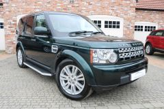 LAND ROVER DISCOVERY 4 SDV6 COMMERCIAL - 3638 - 17