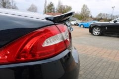 JAGUAR XKR 5.0 SUPERCHARGED - 3525 - 22