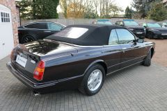 BENTLEY AZURE TURBO - 4476 - 25