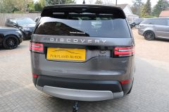 LAND ROVER DISCOVERY TD6 HSE LUXURY - 3545 - 9