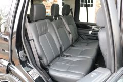 LAND ROVER DISCOVERY SDV6 HSE LUXURY - 3417 - 8