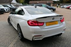 BMW 4 SERIES M4 COMPETITION - 4404 - 12