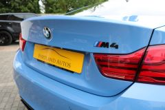 BMW M4 COMPETITION - 3703 - 11