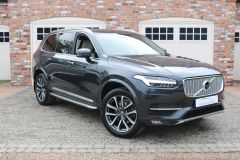 VOLVO XC90 D5 INSCRIPTION AWD - 3633 - 1