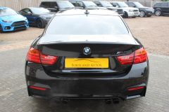 BMW 4 SERIES M4 COMPETITION PACKAGE - 3010 - 18