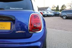 MINI HATCH JOHN COOPER WORKS - 3386 - 21