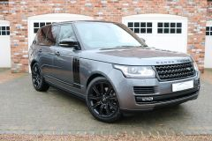 LAND ROVER RANGE ROVER TDV6 VOGUE - 3331 - 1