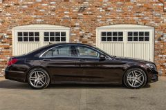 MERCEDES S-CLASS S350 BLUETEC AMG LINE EXECUTIVE - 4654 - 65