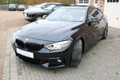 BMW 4 SERIES 435D XDRIVE M SPORT GRAN COUPE - 4448 - 12