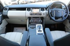 LAND ROVER RANGE ROVER SPORT SDV6 AUTOBIOGRAPHY SPORT - 3098 - 4
