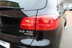 VOLKSWAGEN TIGUAN MATCH TDI BLUEMOTION TECHNOLOGY 4MOTION - 4520 - 7