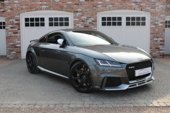 Used AUDI TT in Yorkshire for sale