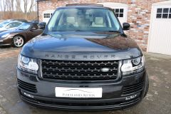 LAND ROVER RANGE ROVER TDV6 VOGUE - 2927 - 8