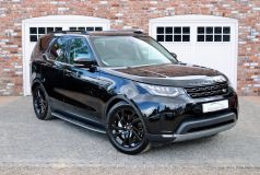 LAND ROVER DISCOVERY SDV6 HSE - 4110 - 1