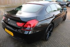 BMW 6 SERIES 640D M SPORT GRAN COUPE - 3419 - 6