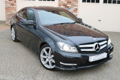 MERCEDES C-CLASS C220 CDI BLUEEFFICIENCY AMG SPORT - 3399 - 2